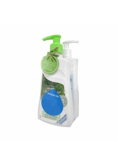Incia INCIA Zeytinyağlı Arındırıcı Doğal Sıvı Sabun 250 ml ALANA Zeytinyağlı Doğal Sıvı Sabun 250 ml 5 TL Renksiz